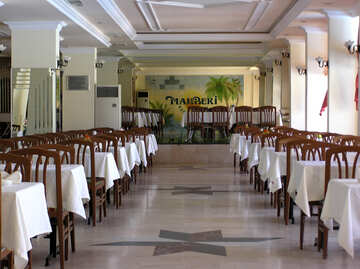 Restaurant №21746