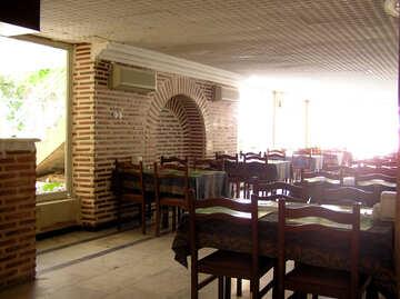 Stil im Restaurant №21996