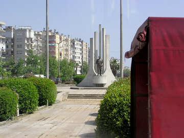 Monument to Ataturk №21186