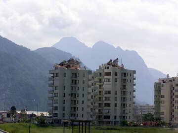 Mountain Properties №21171