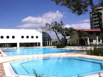 Schwimmbad №21057