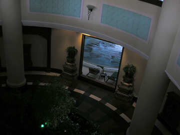Haus mit Swimmingpool №21085