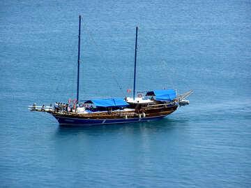 Boat Tour №21036