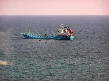 Nave da carico secco №21158