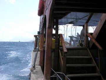 Lo yacht №21925