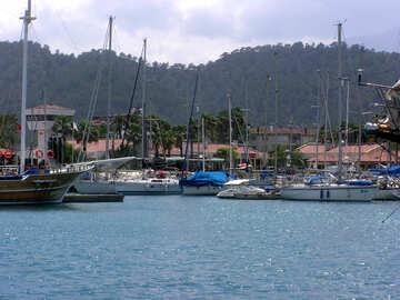 Yacht-club №21912