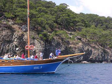 Yachting №21935