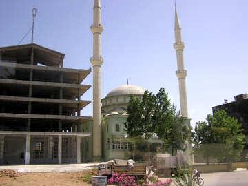 Paese islamico №21193