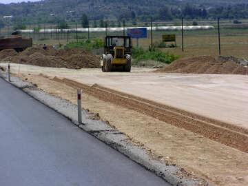 Costruzione di strade №21809