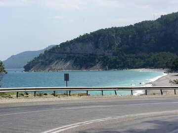 Die Straße zum Meer №21142