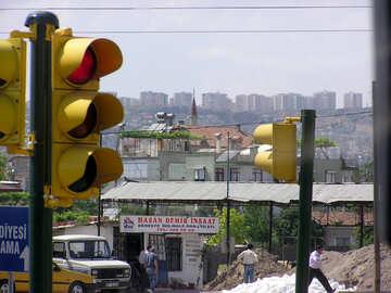 Turkish road №21196