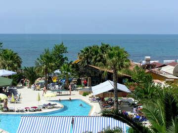 Beach holidays in Turkey №21651