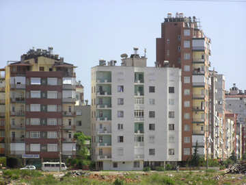 Property in Turkey №21185