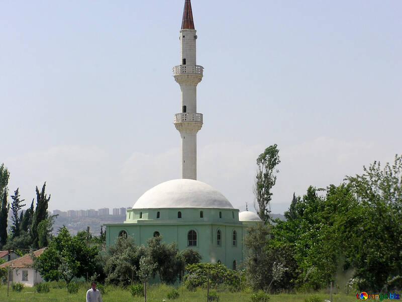 Мечеть №21199
