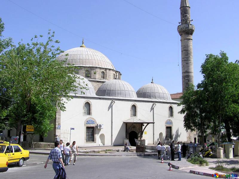 Старая мечеть №21011