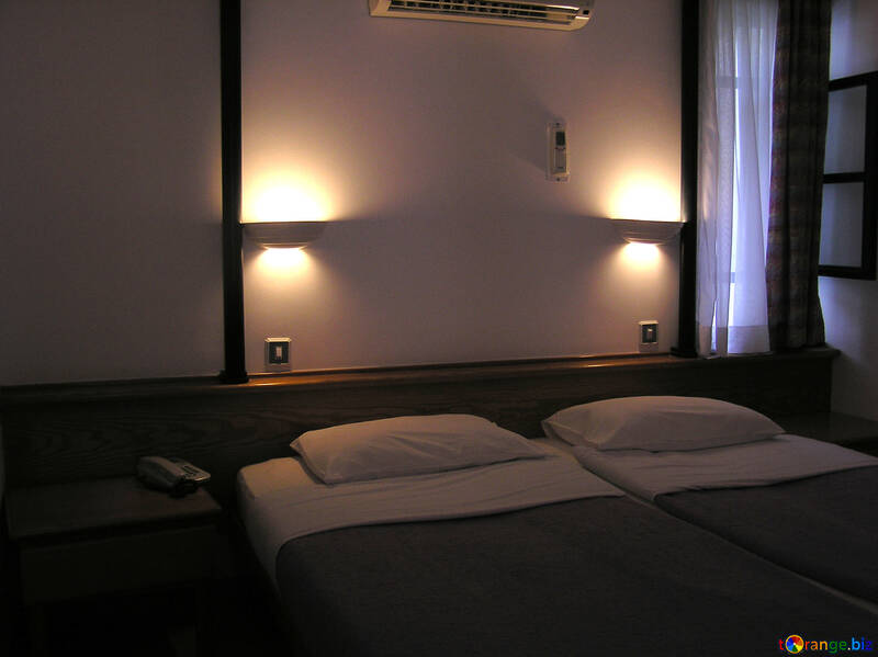 Acogedor dormitorio №21127