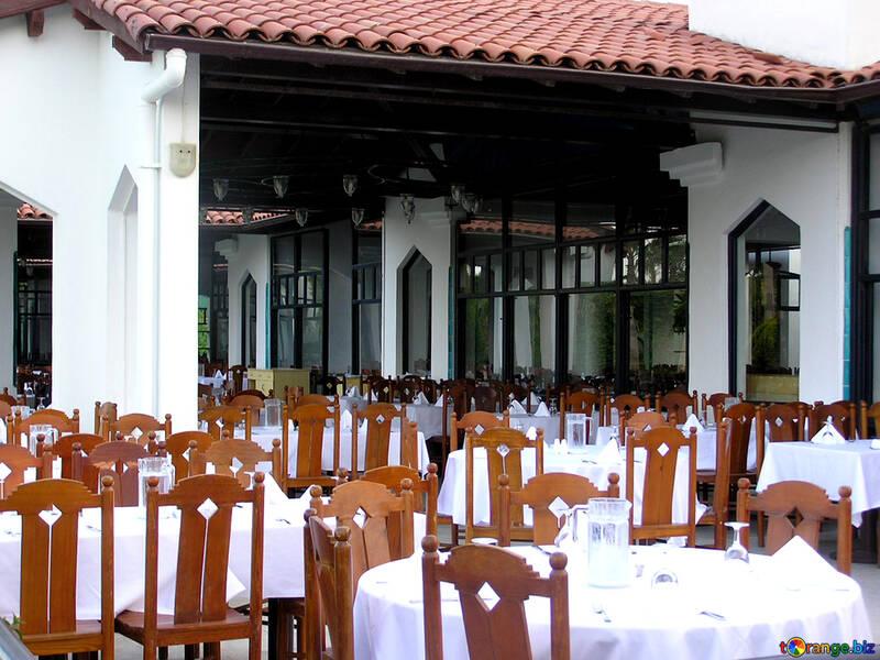 Restaurant №21122