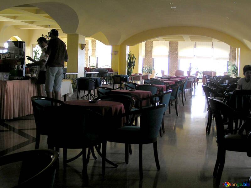The restaurant №21653
