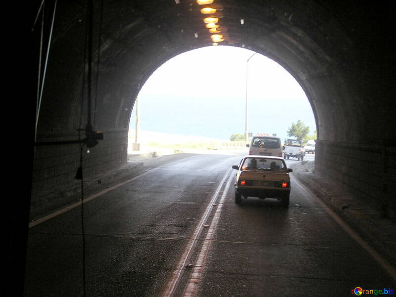 Tunnel №21145