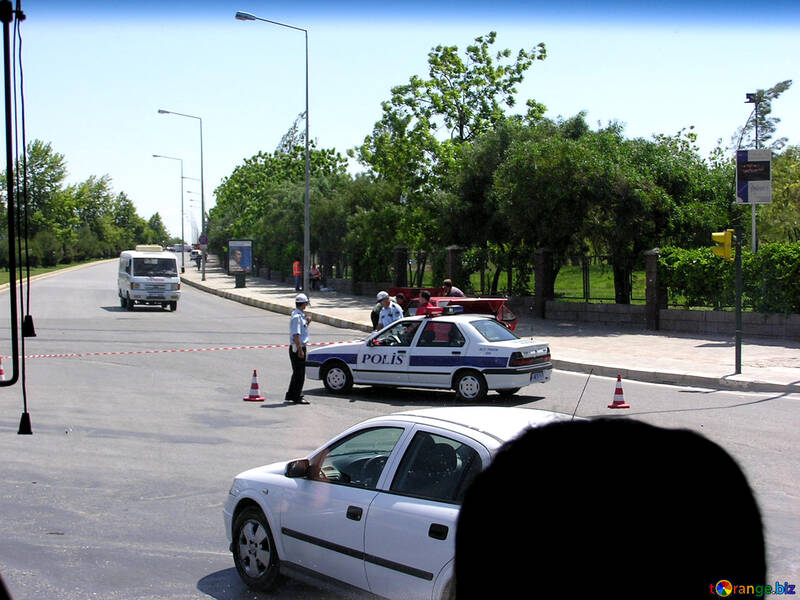 Turkish police №21088