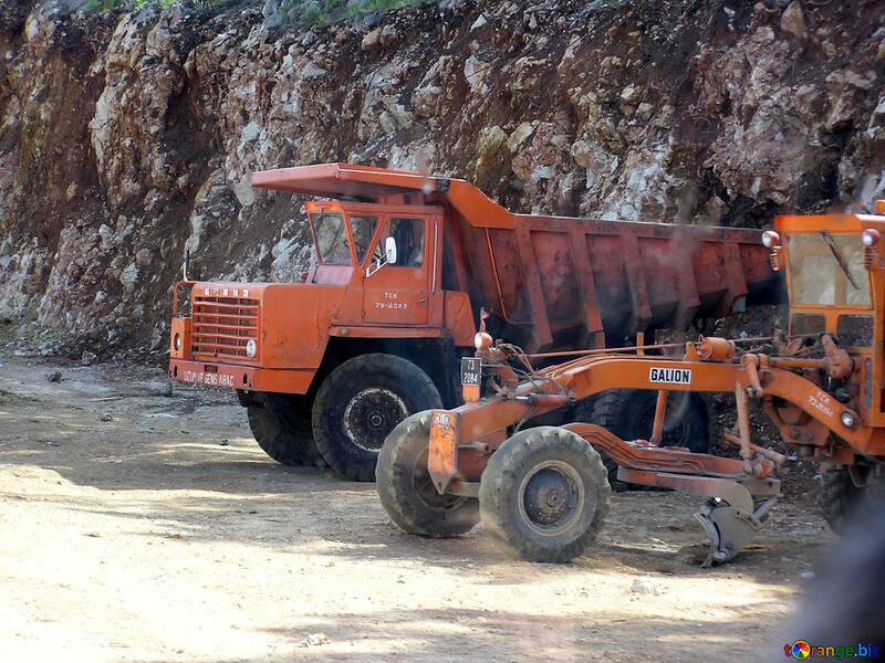 Quarry №21165