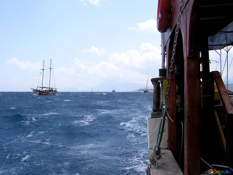 Armada di yachts №21923