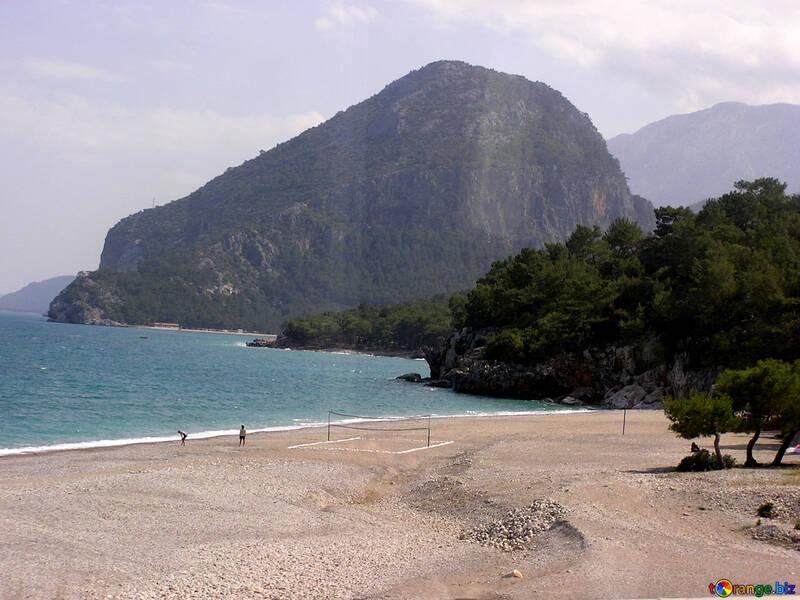 Spiaggia №21148