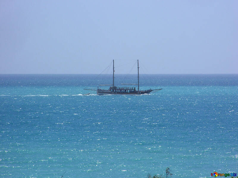 Ausflug mit dem Boot №21775