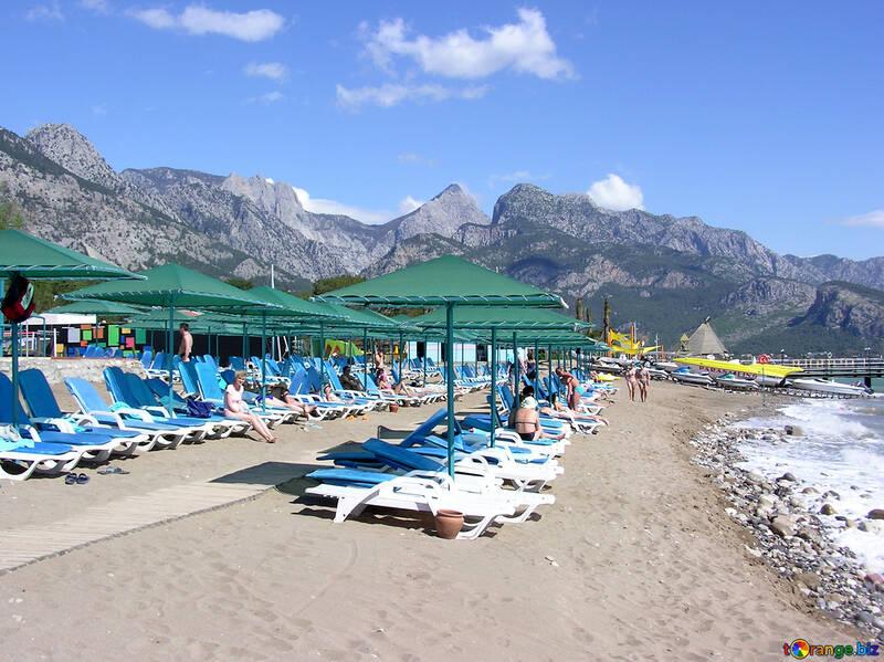 Spiaggia №21102