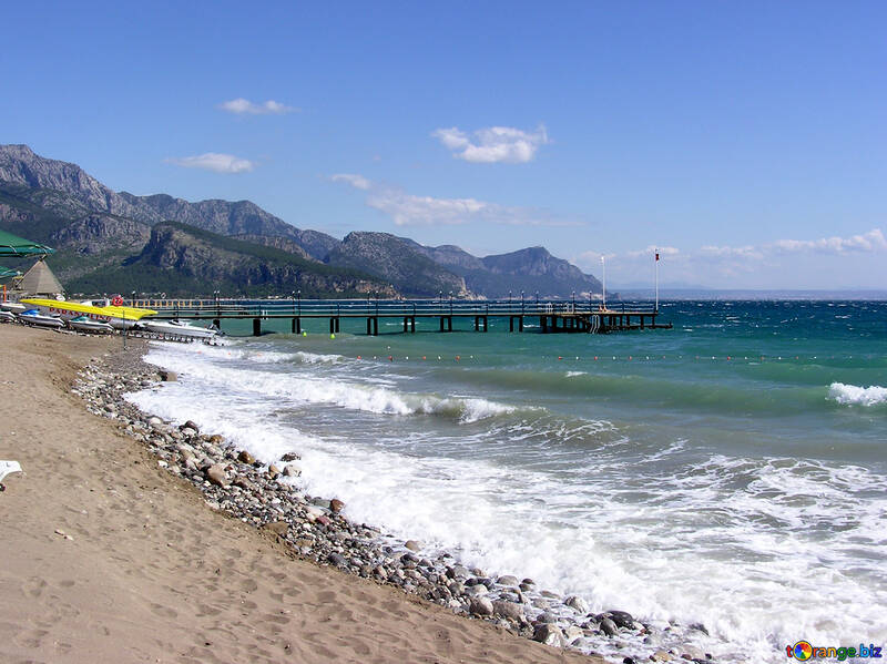 Seaside №21103
