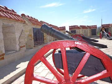 Ancient Artillery №22843