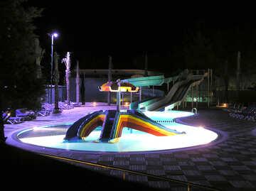 Pool for children №22079