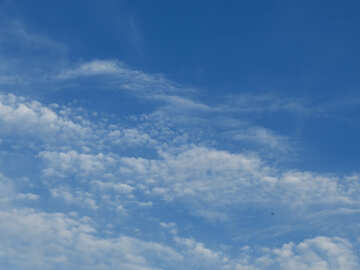 Le nubi luminose №22558