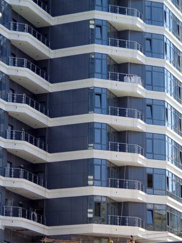 Luxury housing №22943