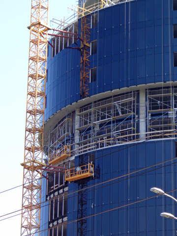 Modern construction №22946