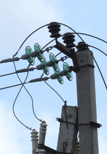 Electricity №22149