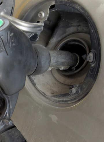 Gasoline №22135