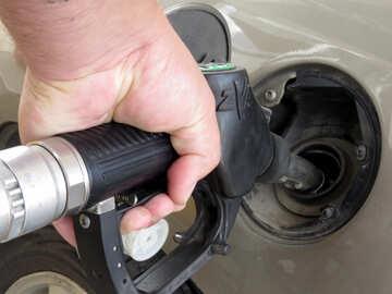 Refueling of gasoline №22138