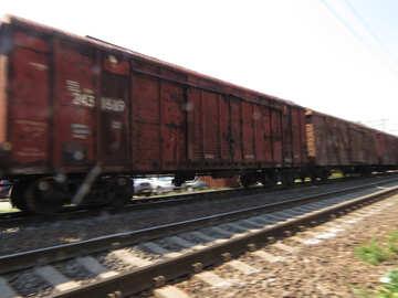 Güterzug №22995