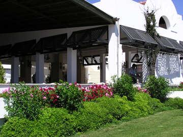 Restaurant mit Terrasse №22053