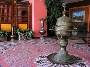 Antiquitäten im Innenraum №22007