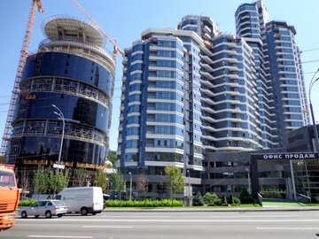 New housing №22950