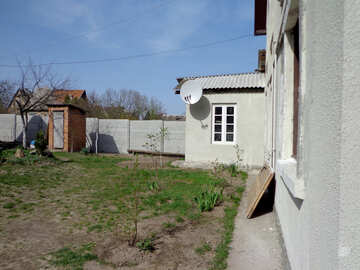 Summer house №22869