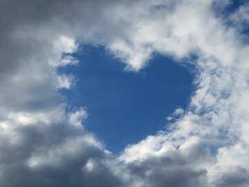 Cloud of Love №22602