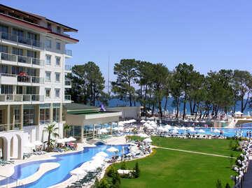 Pools im Hotel №22024