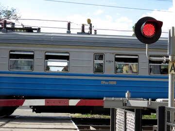 Treno locale №22983
