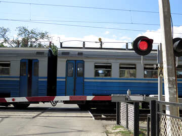 Train №22980