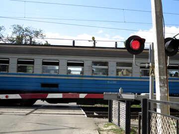 Treno ucraino №22981