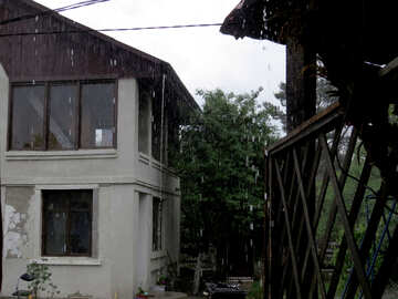 Pioggia №22329