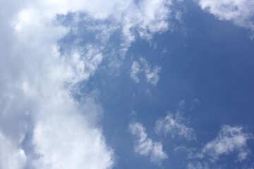 Am Himmel glänzen